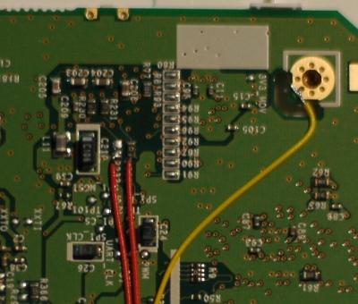 E60 RS232 LVTTL 3.3V